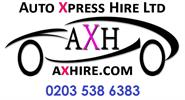 Auto Xpress Hire
